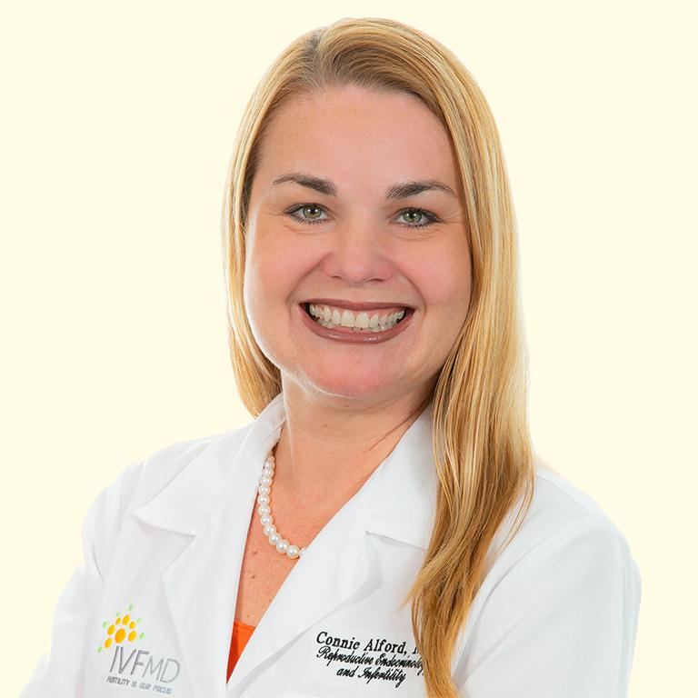 Connie Alford-Bartruff, MD