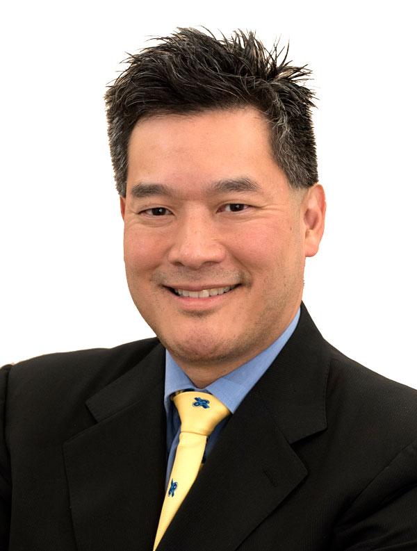 Dr. Phillip Wong MD